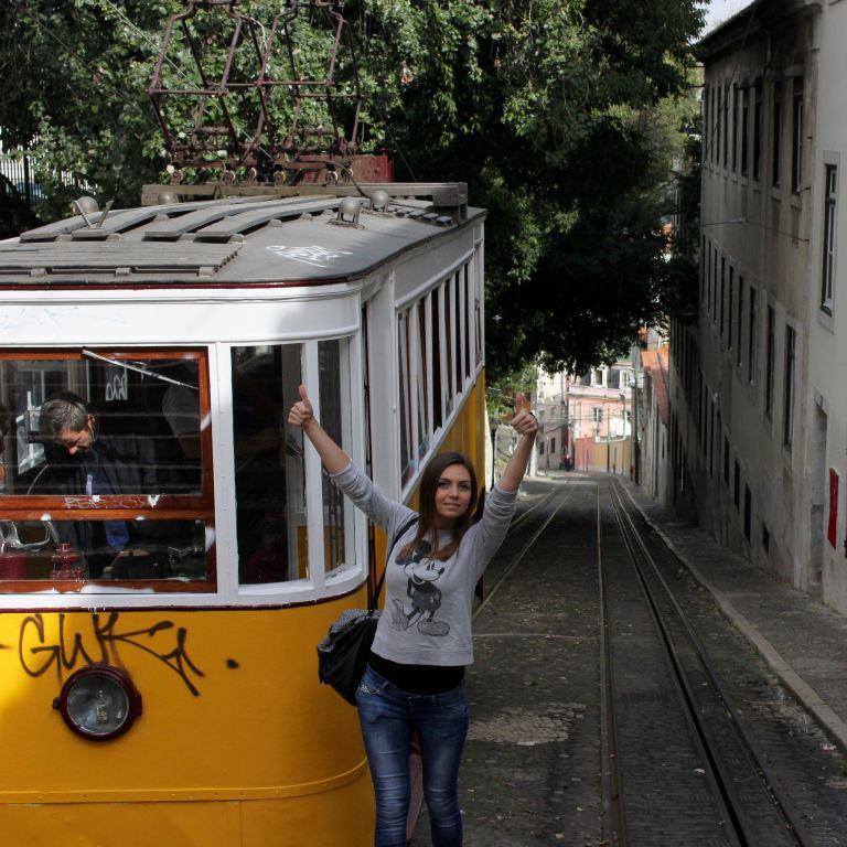Lisabon, Portugal 3
