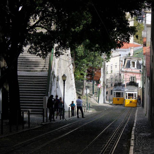 Lisabon, Portugal 4