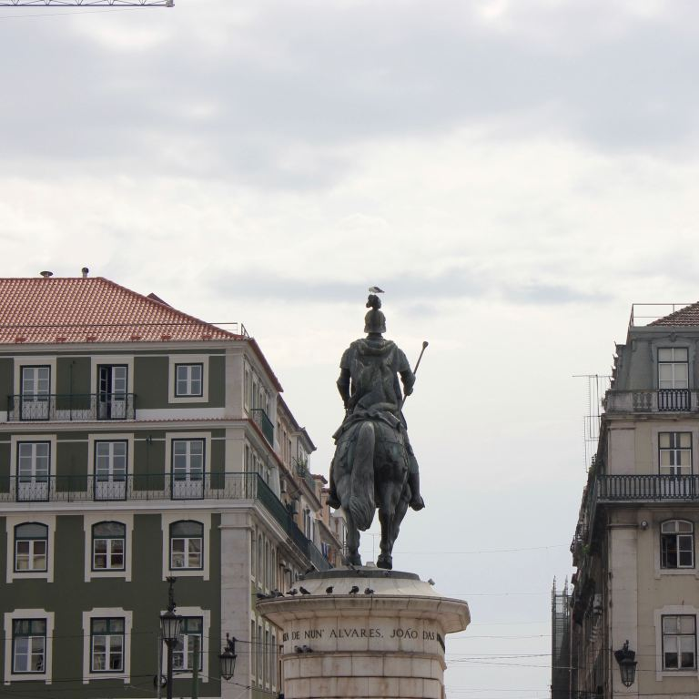 Lisabon, Portugal 6