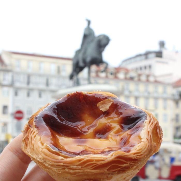 Lisabon, Portugal 8
