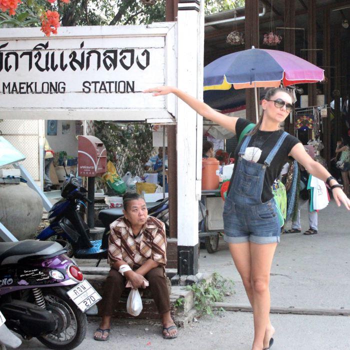 Maeklong, Thailand 15