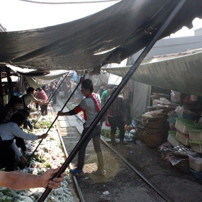 Maeklong, Thailand 3