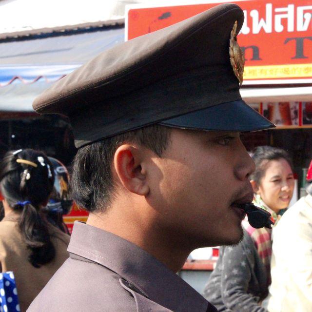 Maeklong, Thailand 4