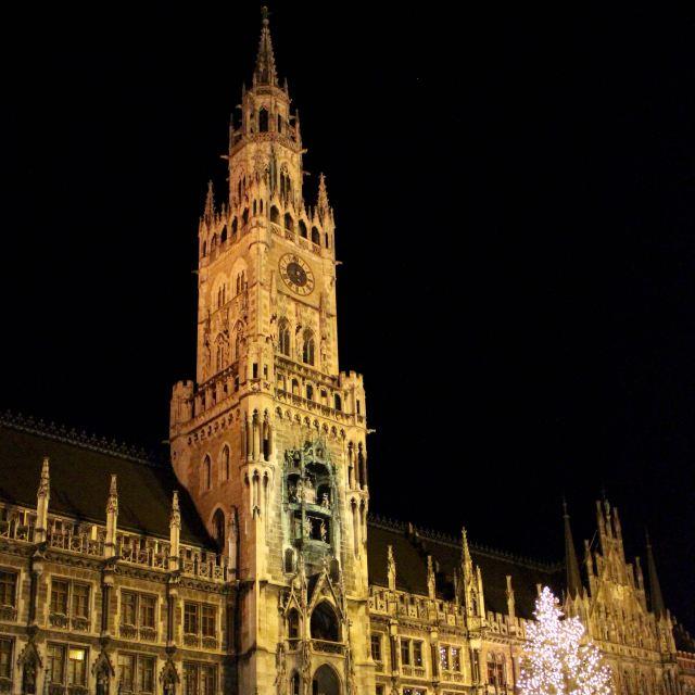 München, Germany 6