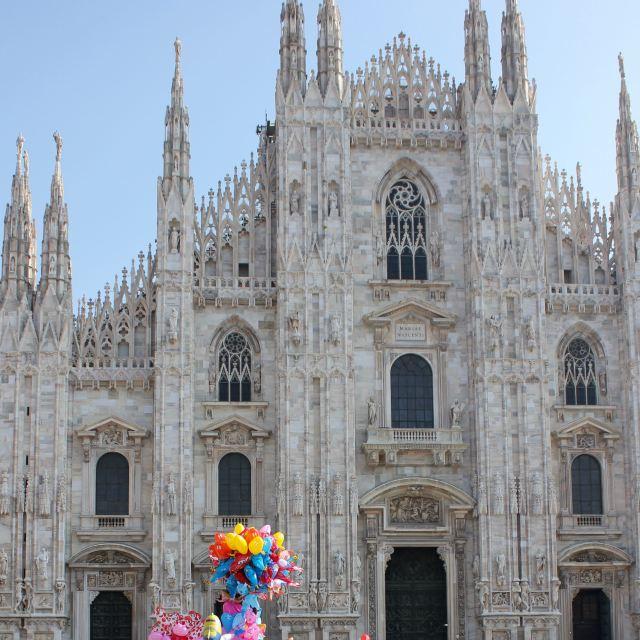 Milano, Italy 4