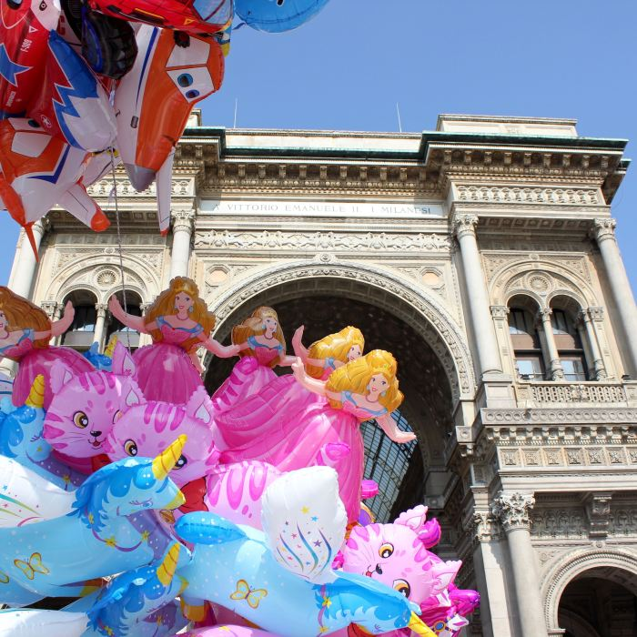 Milano, Italy 6