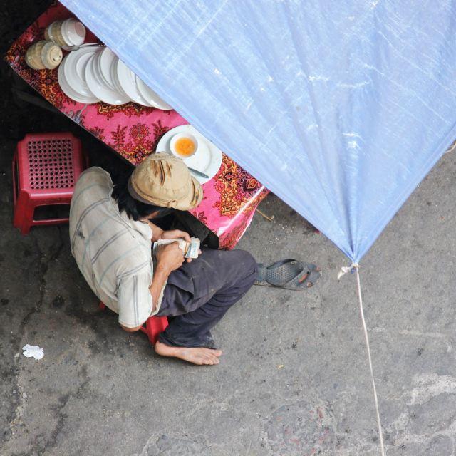 Phnom Penh, Cambodia 1
