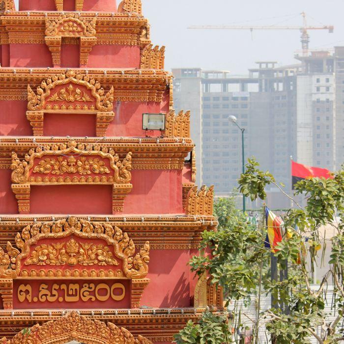 Phnom Penh, Cambodia 10