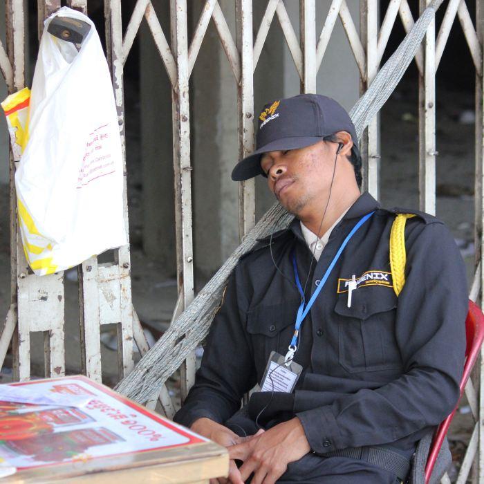 Phnom Penh, Cambodia 11