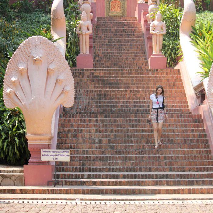 Phnom Penh, Cambodia 13