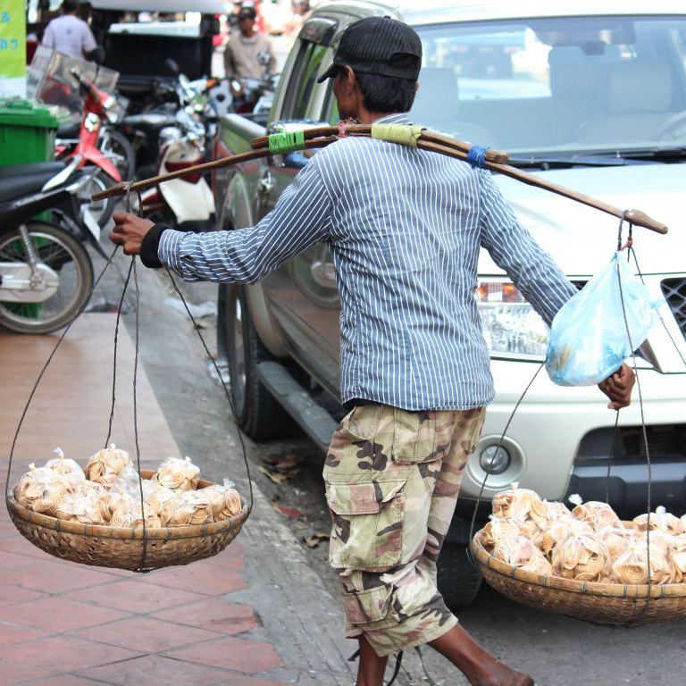 Phnom Penh, Cambodia 15