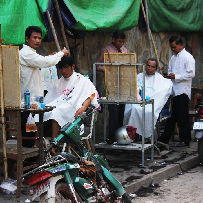 Phnom Penh, Cambodia 19