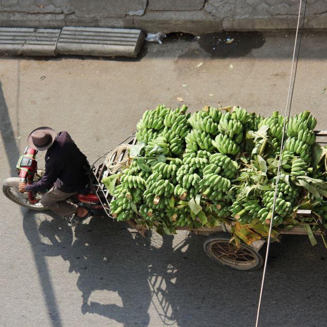 Phnom Penh, Cambodia 2