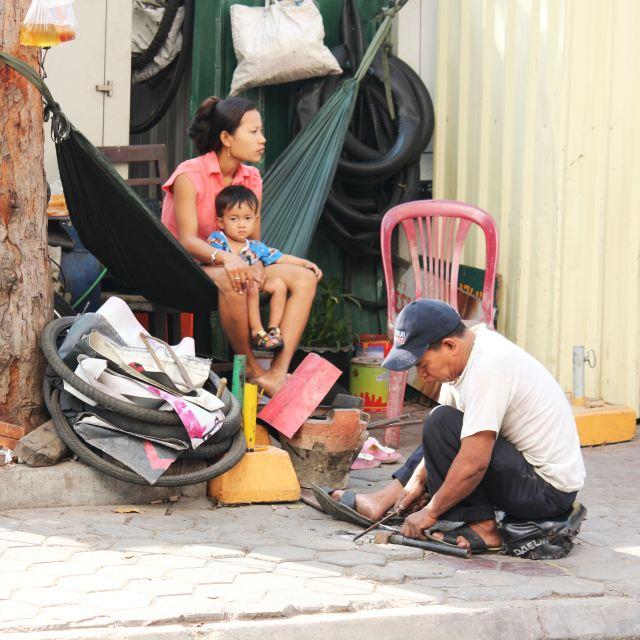 Phnom Penh, Cambodia 3