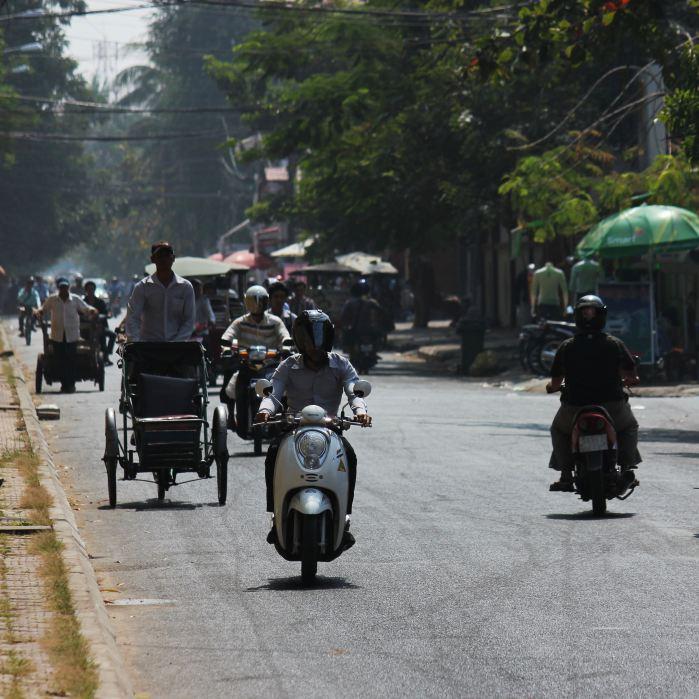 Phnom Penh, Cambodia 5