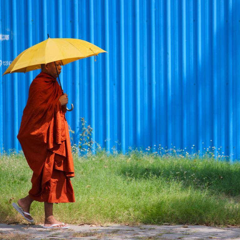 Phnom Penh, Cambodia 7