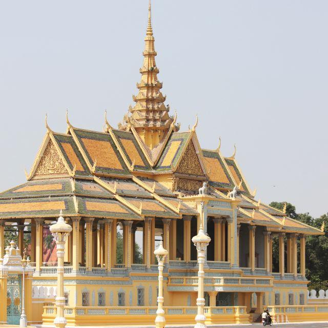 Phnom Penh, Cambodia 8