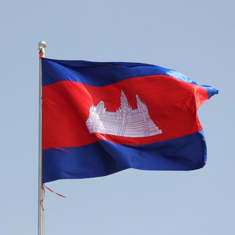 Phnom Penh, Cambodia 9