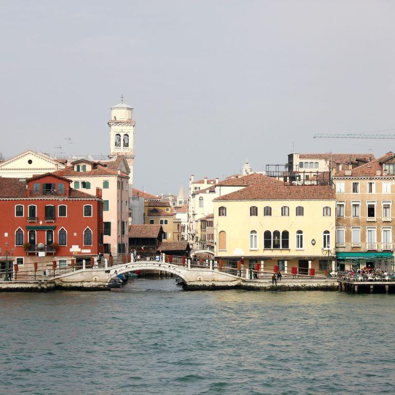 Venezia, Italy1