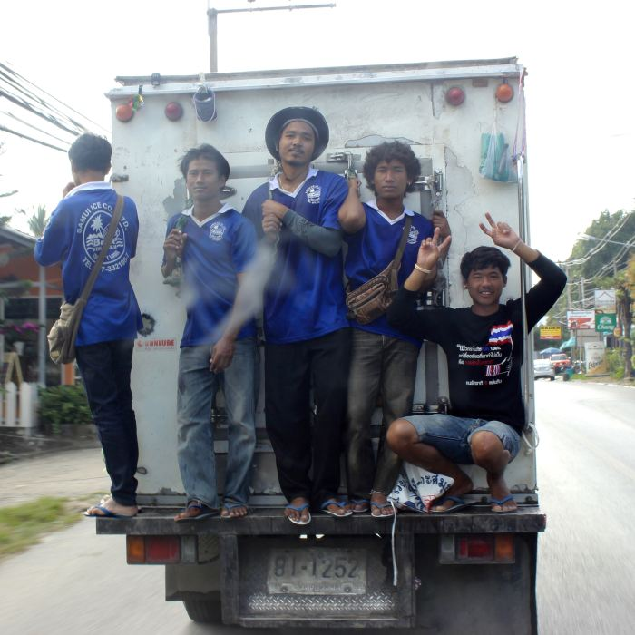 Koh Samui, Thailand 1