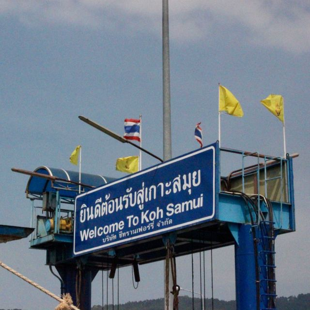 Koh Samui, Thailand 13