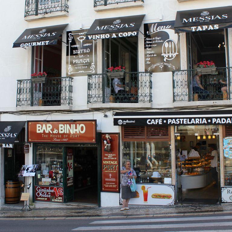 Sintra, Portugal 11
