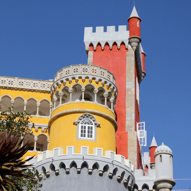 Sintra, Portugal 3