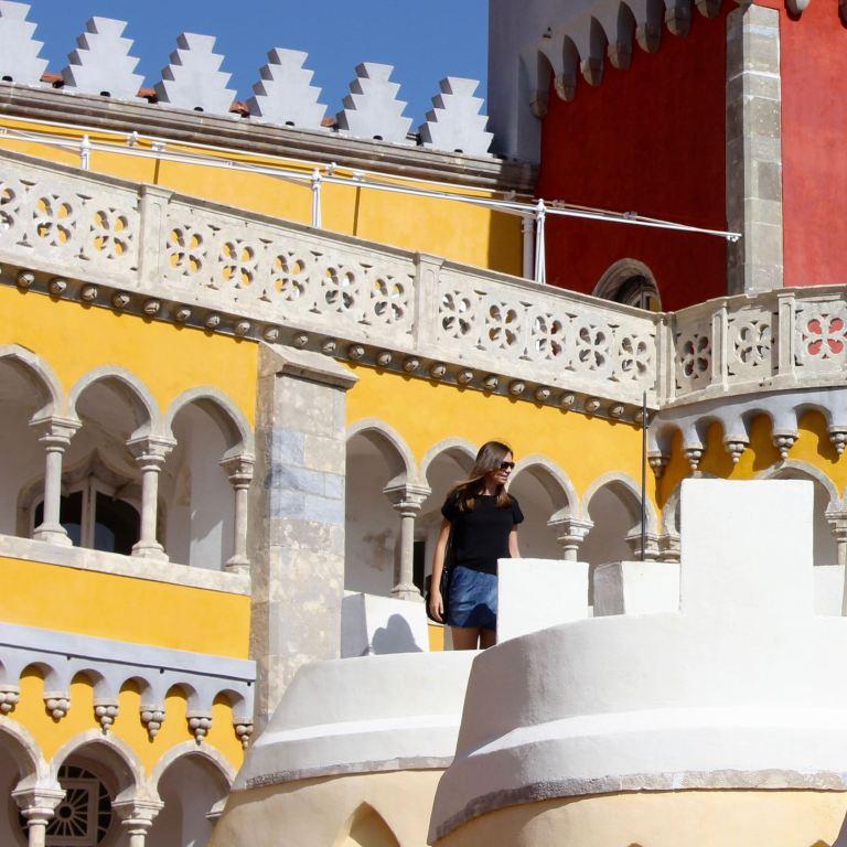 Sintra, Portugal 5