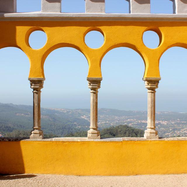 Sintra, Portugal 6