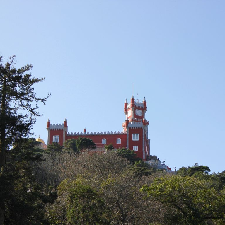 Sintra, Portugal 7