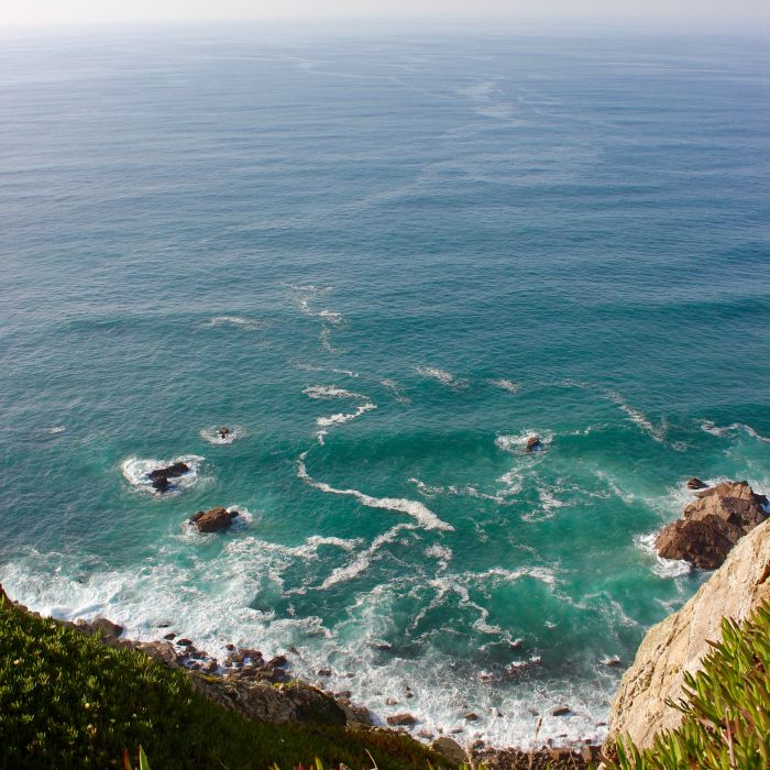 Cabo da Roca, Portugal 1