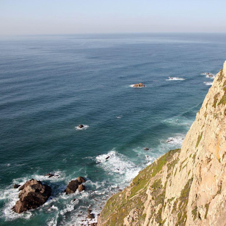 Cabo da Roca, Portugal 2
