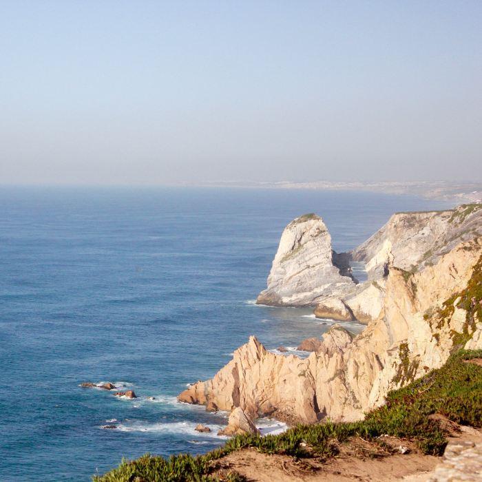 Cabo da Roca, Portugal 3