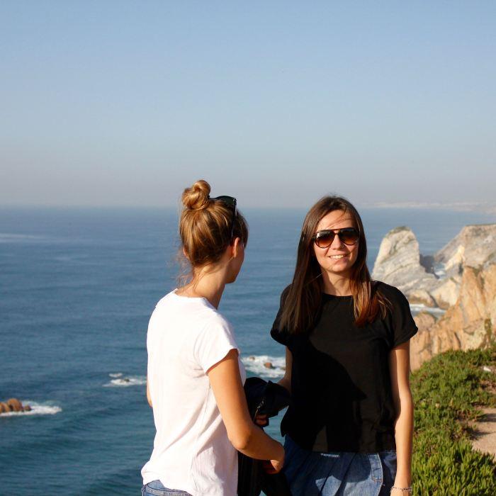 Cabo da Roca, Portugal 4