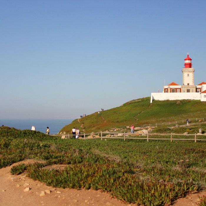 Cabo da Roca, Portugal 5