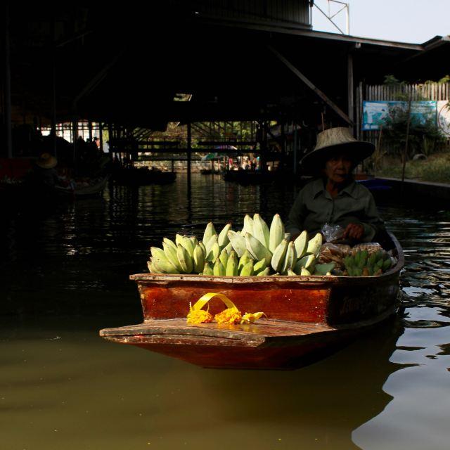 Kanchanaburi, Thailand 1