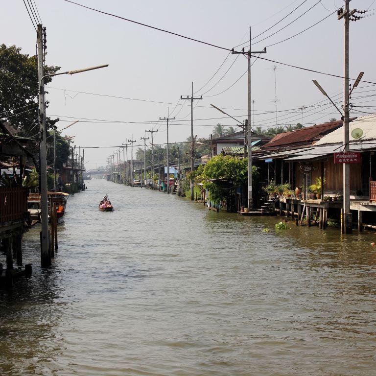 Kanchanaburi, Thailand 10