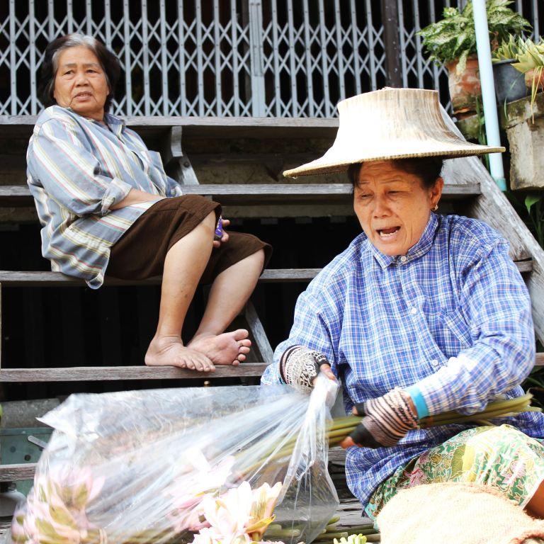 Kanchanaburi, Thailand 12