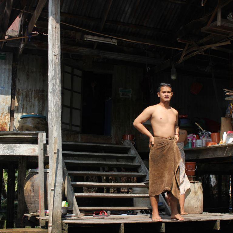 Kanchanaburi, Thailand 13