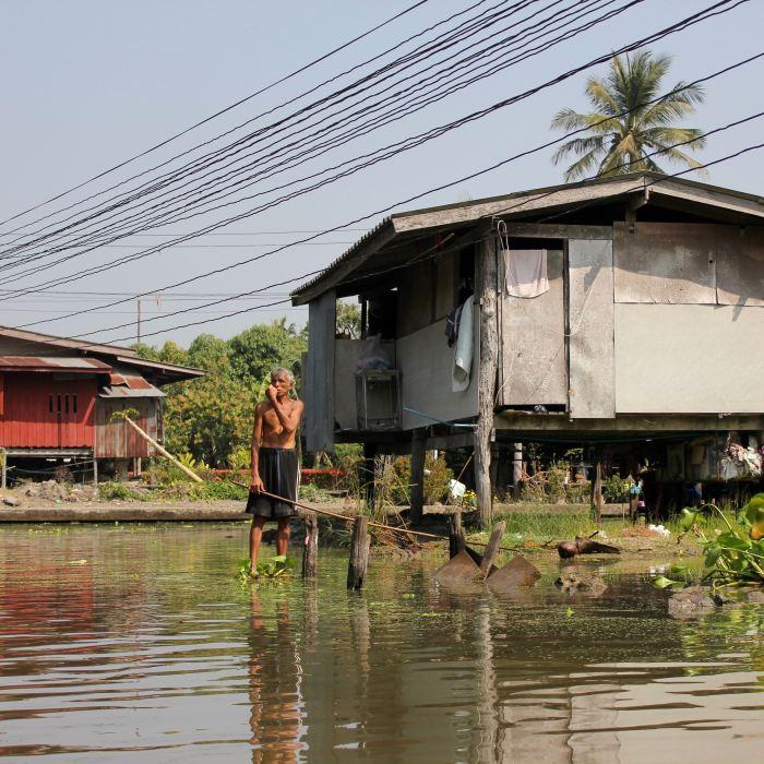 Kanchanaburi, Thailand 14