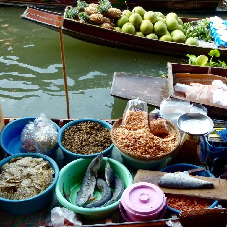 Kanchanaburi, Thailand 20