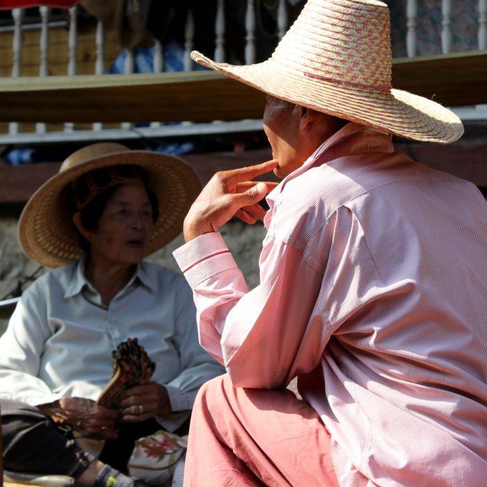 Kanchanaburi, Thailand 3