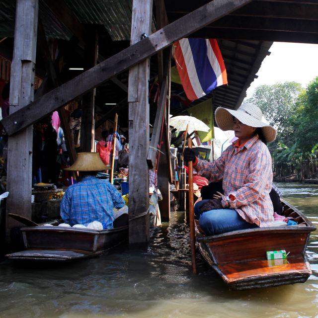 Kanchanaburi, Thailand 4