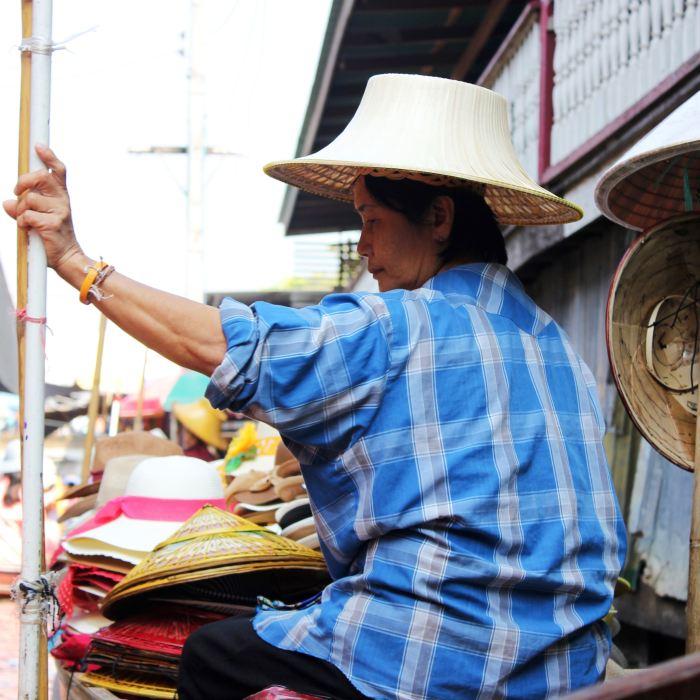 Kanchanaburi, Thailand 5