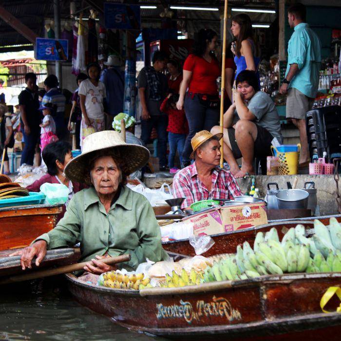 Kanchanaburi, Thailand 9