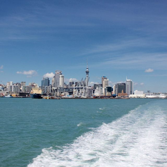 Auckland, New Zealand 11