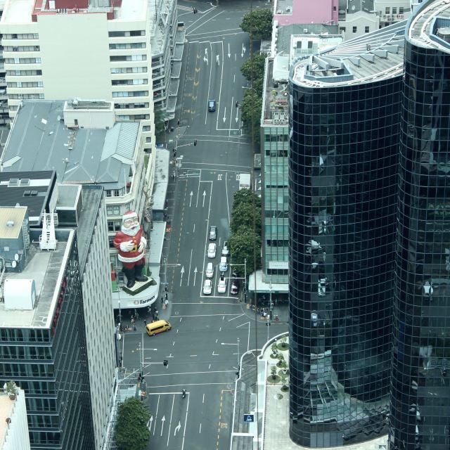 Auckland, New Zealand 7