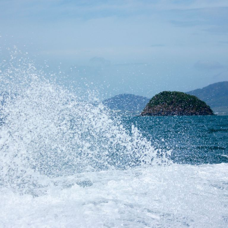 Koh Phi Phi, Thailand 1