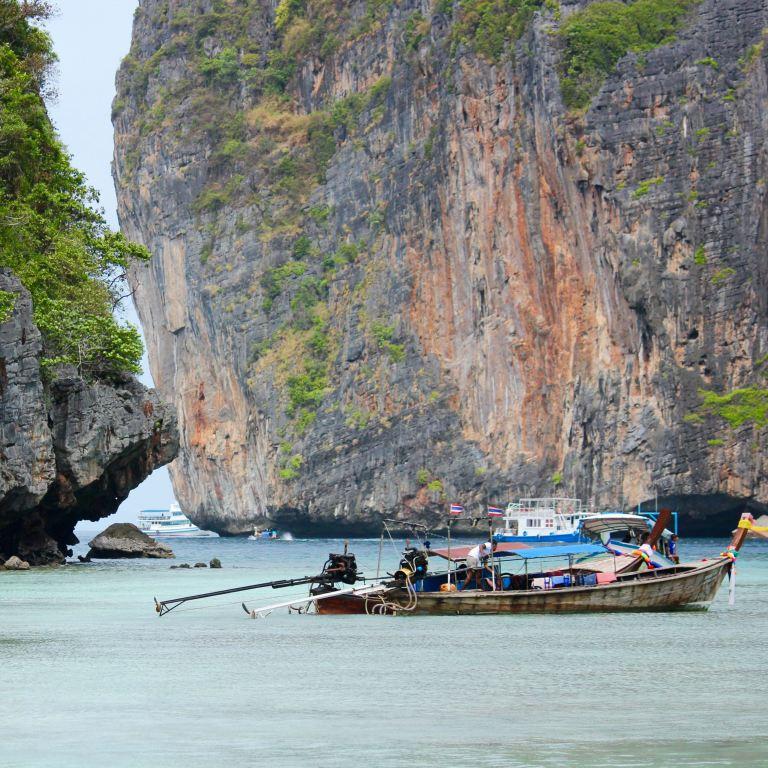 Koh Phi Phi, Thailand 10