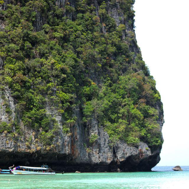 Koh Phi Phi, Thailand 2